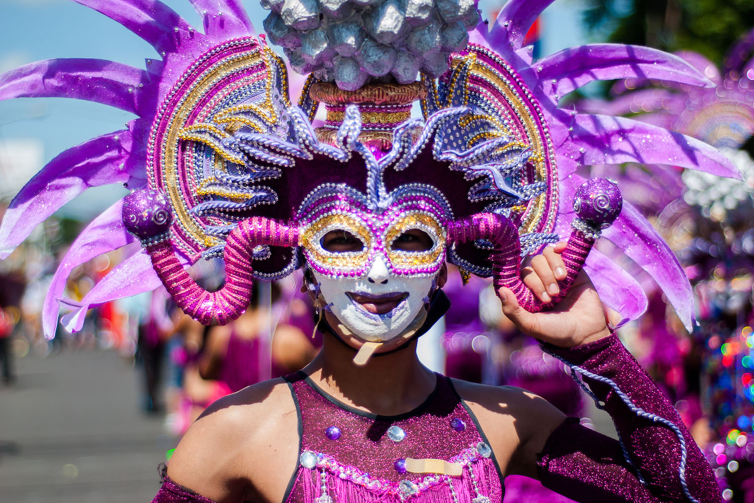 mardi gras dc events at the wharf